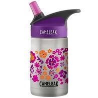 CamelBak eddy Kids 0.4 L Stainless Steel Insulated Bottle
