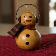 Meadowbrooke Gourds Kolden Small Girl Gourd