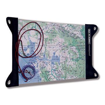 Sea to Summit Waterproof TPU Guide Map Case