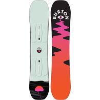 Burton Children's Yeasayer Smalls Snowboard - 20/21 Model