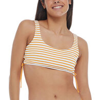Body Glove Women's French Riviera Maxim Tank Swim Top