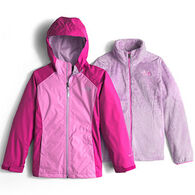 The North Face Girls' Osolita Triclimate Insulated Jacket