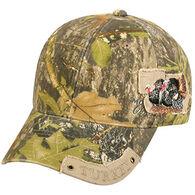 Outdoor Cap Men's Wildlife Series Turkey Cap