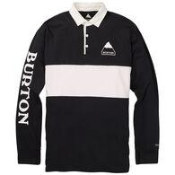 Burton Men's Midweight Rugby Long-Sleeve Shirt