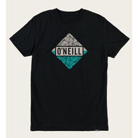 O'Neill Men's Etch Short-Sleeve T-Shirt