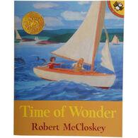 Time of Wonder by Robert McCloskey