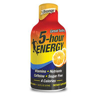 5-hour Energy Orange Regular Strength Energy Shot