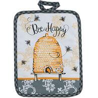 Kay Dee Designs Queen Bee Pot Holder