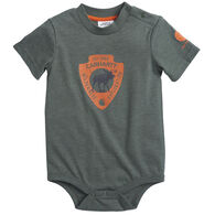 Carhartt Infant Boy's Wilderness Bodyshirt