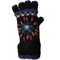 Icelandic Design Women's Kismet Fingerless Glove