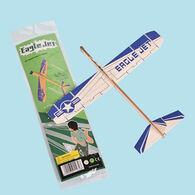 "Be Amazing Toys 12"" Balsa Hand Launch Plane"