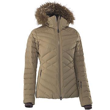 818286dbd Mountain Force Women's Ava Down Jacket | Kittery Trading Post