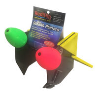 RediRig Small Stealth Planers Float - 2 Pk.