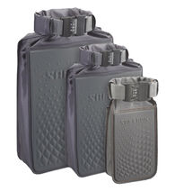 Lewis N. Clark Waterseals Lockdown Safebox Portable Safe