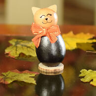 Meadowbrooke Gourds Lil Cole Cat Gourd