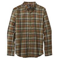 Marmot Men's Harkins Lightweight Flannel Long-Sleeve Shirt