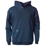 Arborwear Men's Big & Tall Double-Thick Pullover Sweatshirt