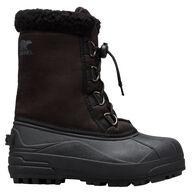 Sorel Boys' & Girls' Cumberland Winter Boot