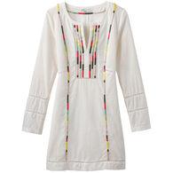 prAna Women's Lahela Long-Sleeve Tunic Coverup