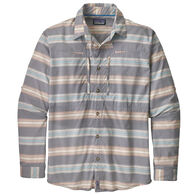 Patagonia Men's Sun Stretch Long-Sleeve Shirt