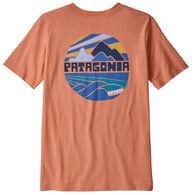 Patagonia Boy's Graphic Short-Sleeve T-Shirt
