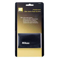 Nikon Fog Klear Dry Anti-Fog Cloth