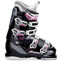 Nordica Women's Cruise 75 W Alpine Ski Boot - 16/17 Model