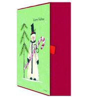 LPG Greetings Christmas Wishes w/Keepsake Box Christmas Cards