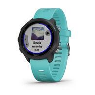 Garmin Forerunner 245 Music HR GPS Running Watch