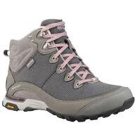 Ahnu by Teva Women's Sugar Pine II Ripstop Waterproof Hiking Boot