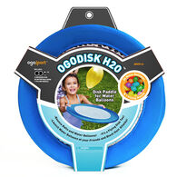 OgoSport OgoDisk H2O Water Balloon Bouncing Hand Trampoline Set