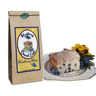 Blueberry Bliss Blueberry Crumb Cake Mix