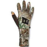 Under Armour Men's Hunt Liner Glove