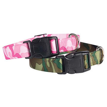 Guardian Gear Camo Dog Collar