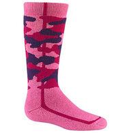 Wigwam Mills Boys' & Girls' Snow Fort Sock