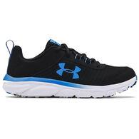 Under Armour Boys' Grade School UA Assert 8 Running Shoe