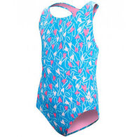 Tyr Sport Toddler Girl's BFF Maxfit Swimsuit