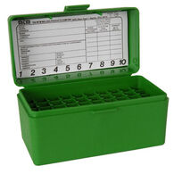 MTM R-50 Series Rifle Ammo Box