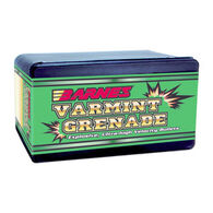 "Barnes Varmint Grenade 22 Cal. 36 Grain .224"" FB Rifle Bullet (100)"