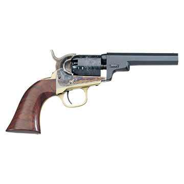 Uberti 1849 Wells Fargo 31 Cal. Black Powder Pocket Revolver