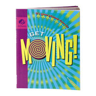 Girl Scouts Junior Get Moving! Journey Book