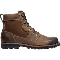 Keen Men's The Rocker II Waterproof Boot