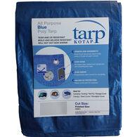 Kotap All-Purpose Blue Poly Tarp