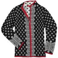 Krimson Klover Women's Brigette Cardigan Sweater