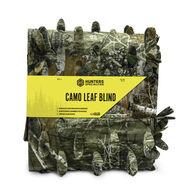 Hunter's Specialties Leaf Blind Material
