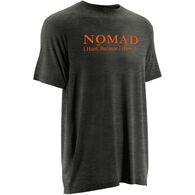Nomad Men's Logo Short-Sleeve T-Shirt
