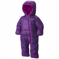 Columbia Infant Boys' & Girls' Frosty Freeze Insulated Omni-Shield Bunting