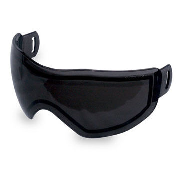 Save Phace TM Thermal Dark Smoke Lens
