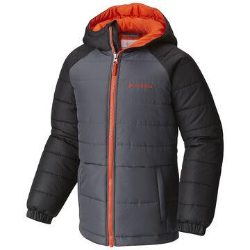 Columbia Boys Tree Time Puffer Jacket
