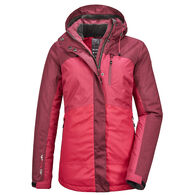 Killtec Women's Ostfold D Colorblock Insulated Jacket